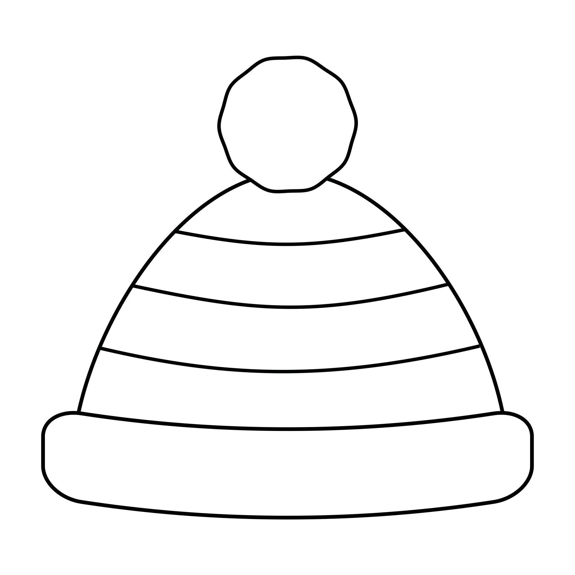 ... Snowman Pattern 6 best images of felt snowman hat template printable