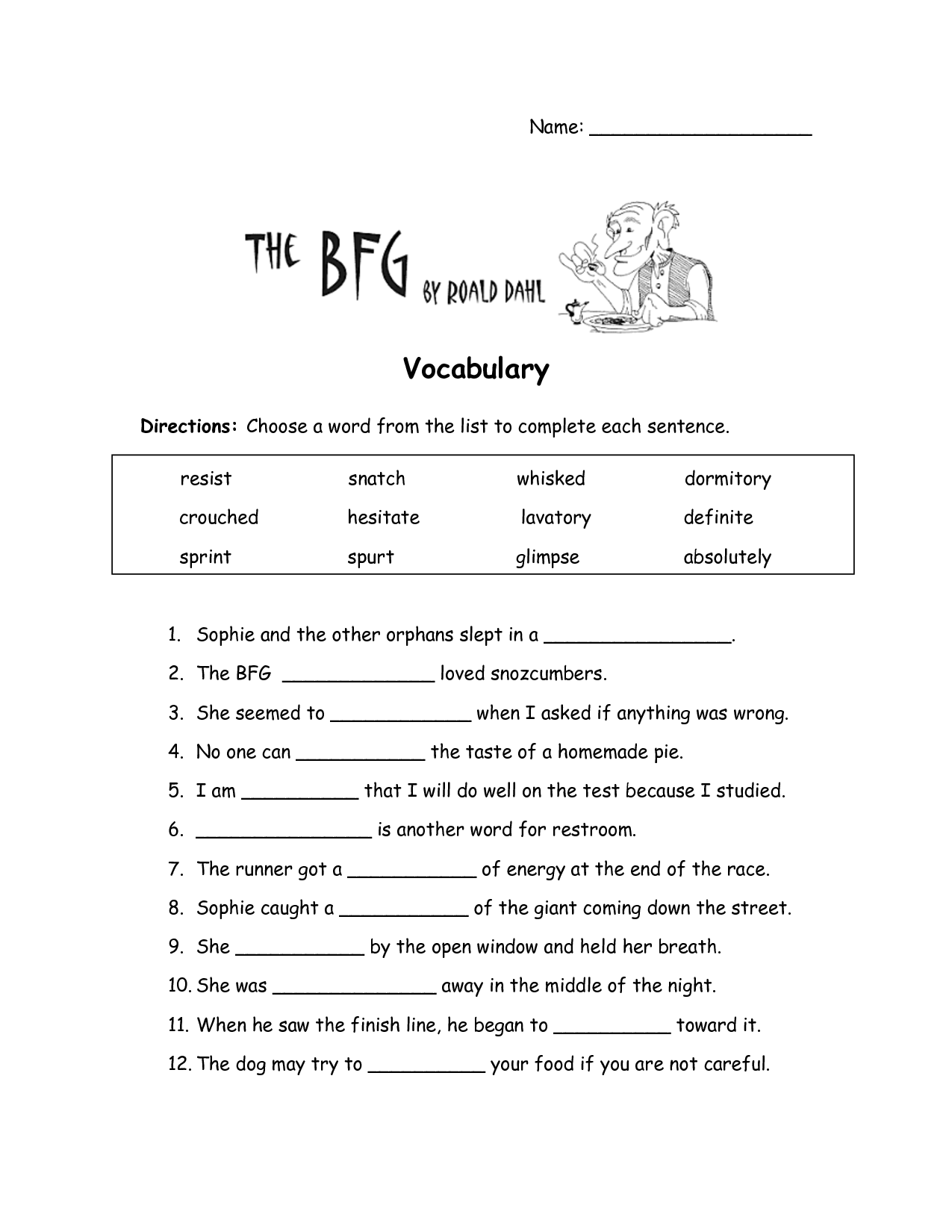 free vocabulary worksheets printable free french printable worksheetsfree family vocabulary. Black Bedroom Furniture Sets. Home Design Ideas