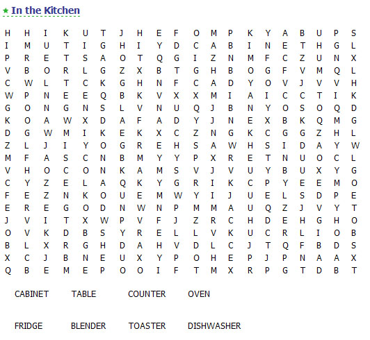 6 Images of Free Printable Word Search Makers