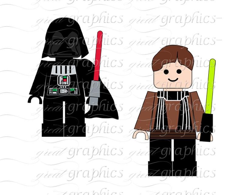 lego star wars clipart - photo #8