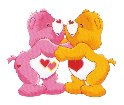 5 Best Images of Care Bear Clip Art Free Printable - Birthday Care ...