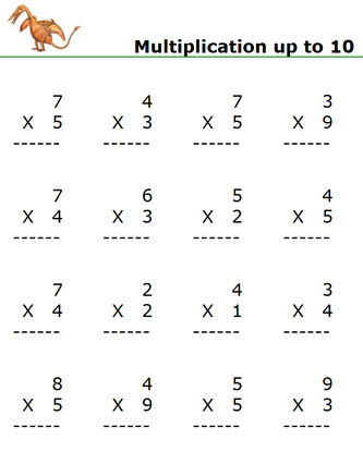 Math Worksheets » Free Printable Math Worksheets For Grade 6 ...