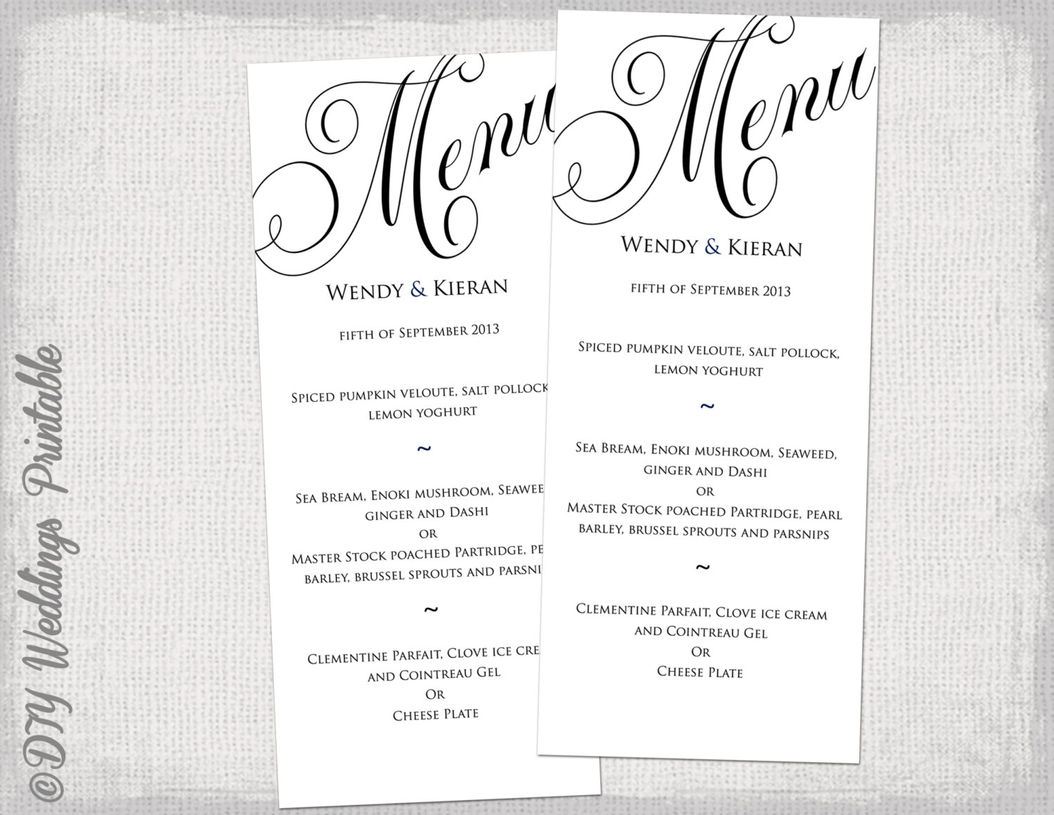 best 25 free printable menu template ideas on pinterest free