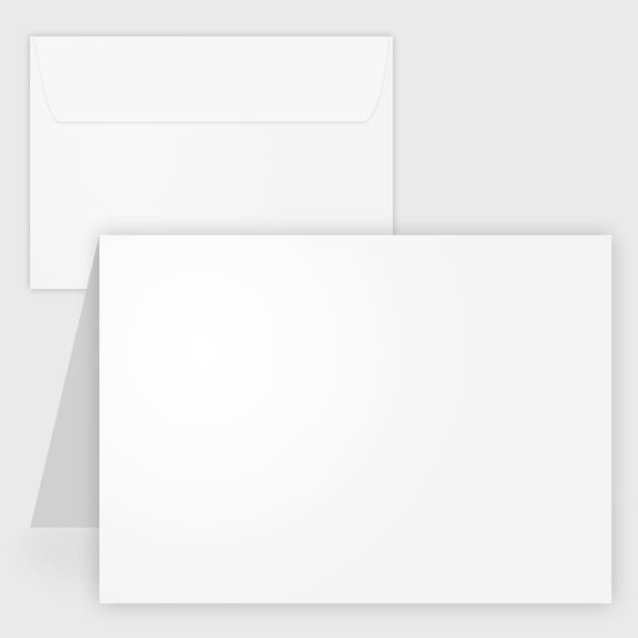 7 Images of Printable Blank Note Cards