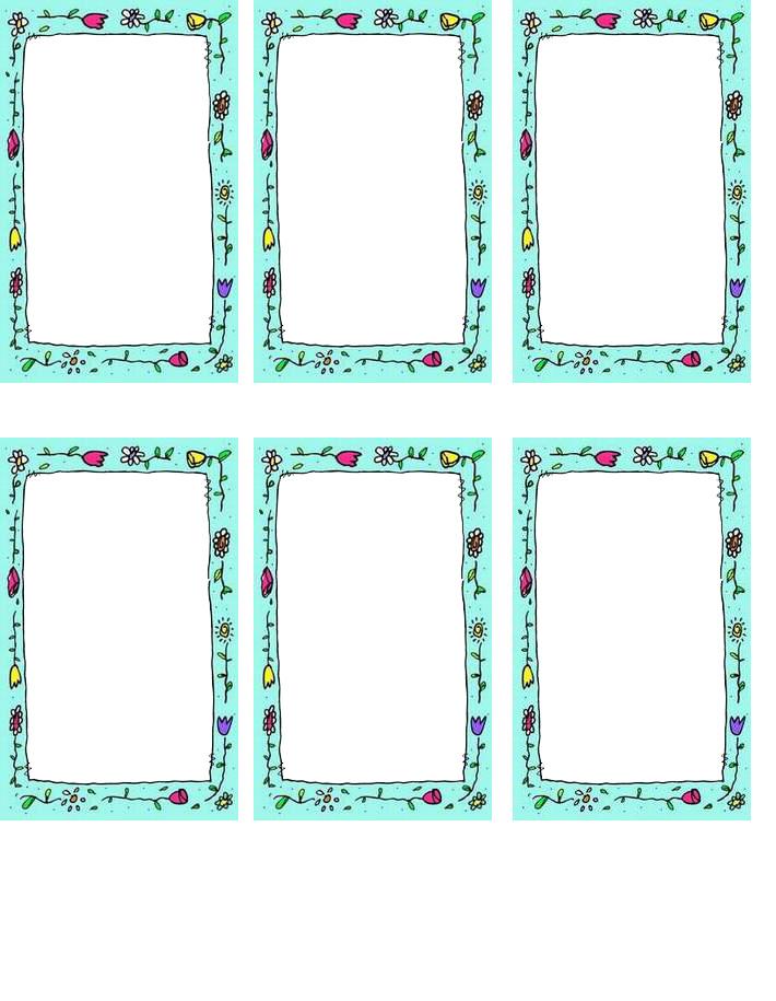... Printable Blank Gift Tags Template & Free Printable Name Tag Templates
