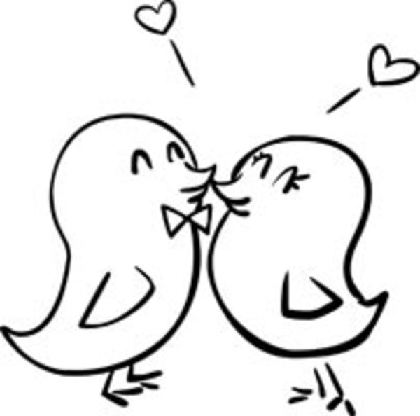 Free Wedding Graphics Clip Art