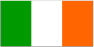 6 Images of Printable Flag Of Ireland