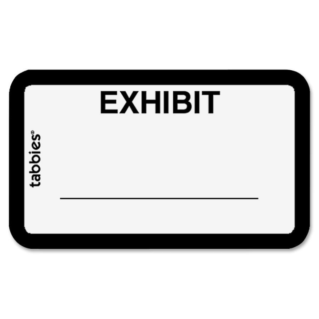 9 Images of Printable Exhibit Stickers