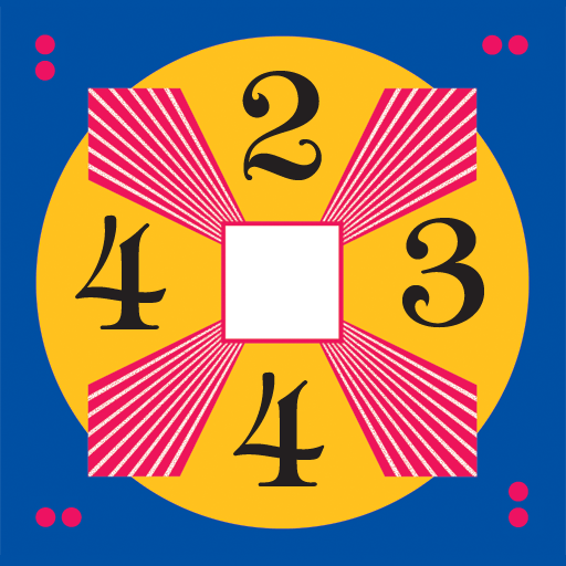 7 Images of Printable Math 24-Game
