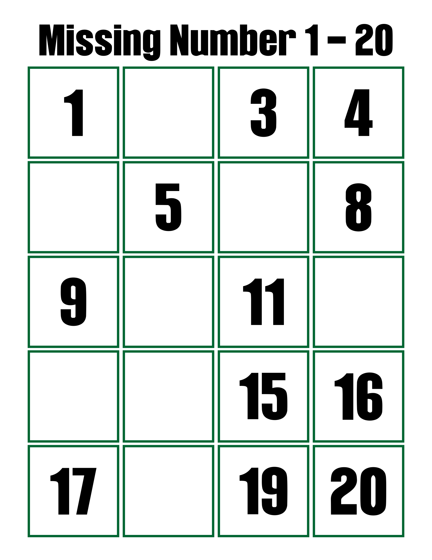 math worksheet : kindergarten math worksheets missing numbers  the best and most  : Kindergarten Missing Number Worksheets