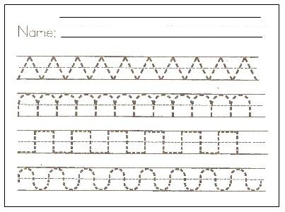 Cursive Handwriting Worksheets Ks1 Printable - handwriting ...