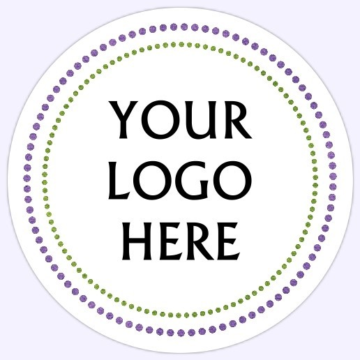 Printable 1 Inch Round Label Template