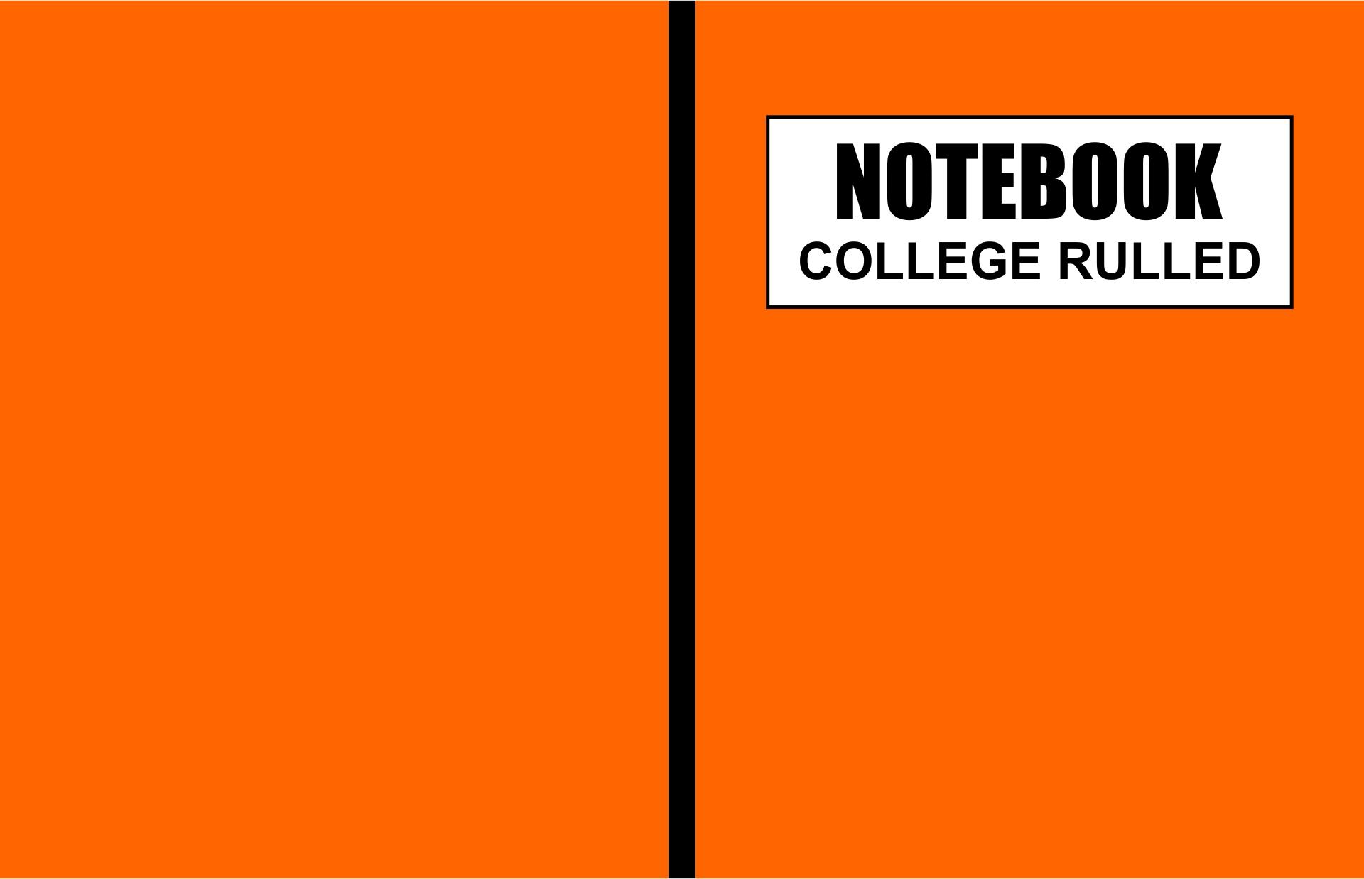 Printable American Girl Doll School Notebooks