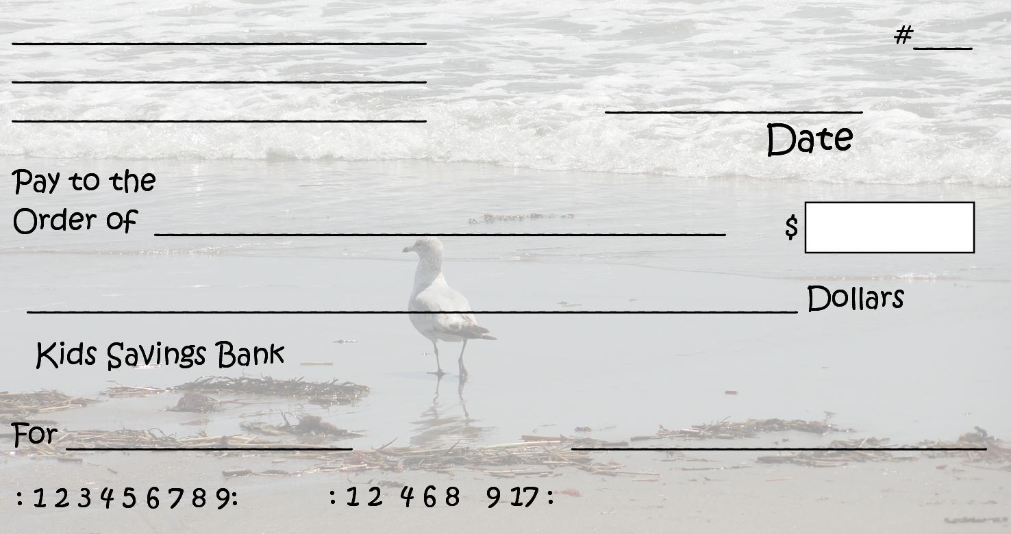 7 Images of Free Printable Pretend Checks