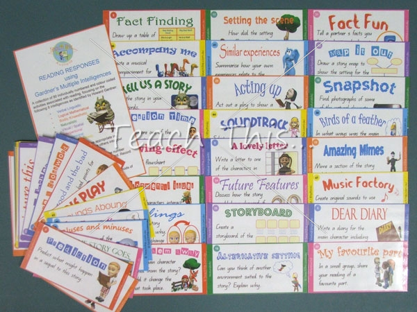 4 Images of Printable Reading Games Activities