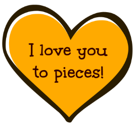 6 Images of Reese's Pieces Printable Tags