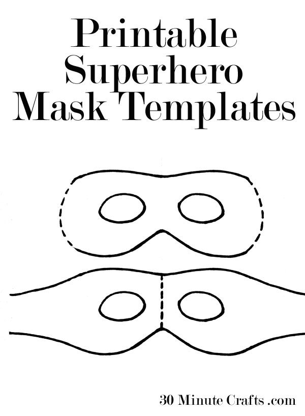 8 Best Images Of Free Dr Seuss Printable Mask Templates