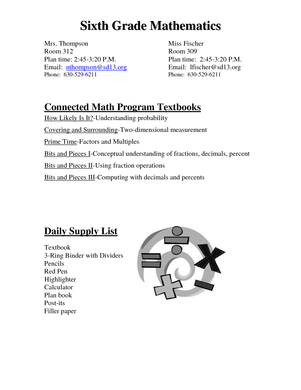 Math Worksheet For 6th Grade Sixth Grade Math Worksheets New – Math Worksheets for Sixth Grade