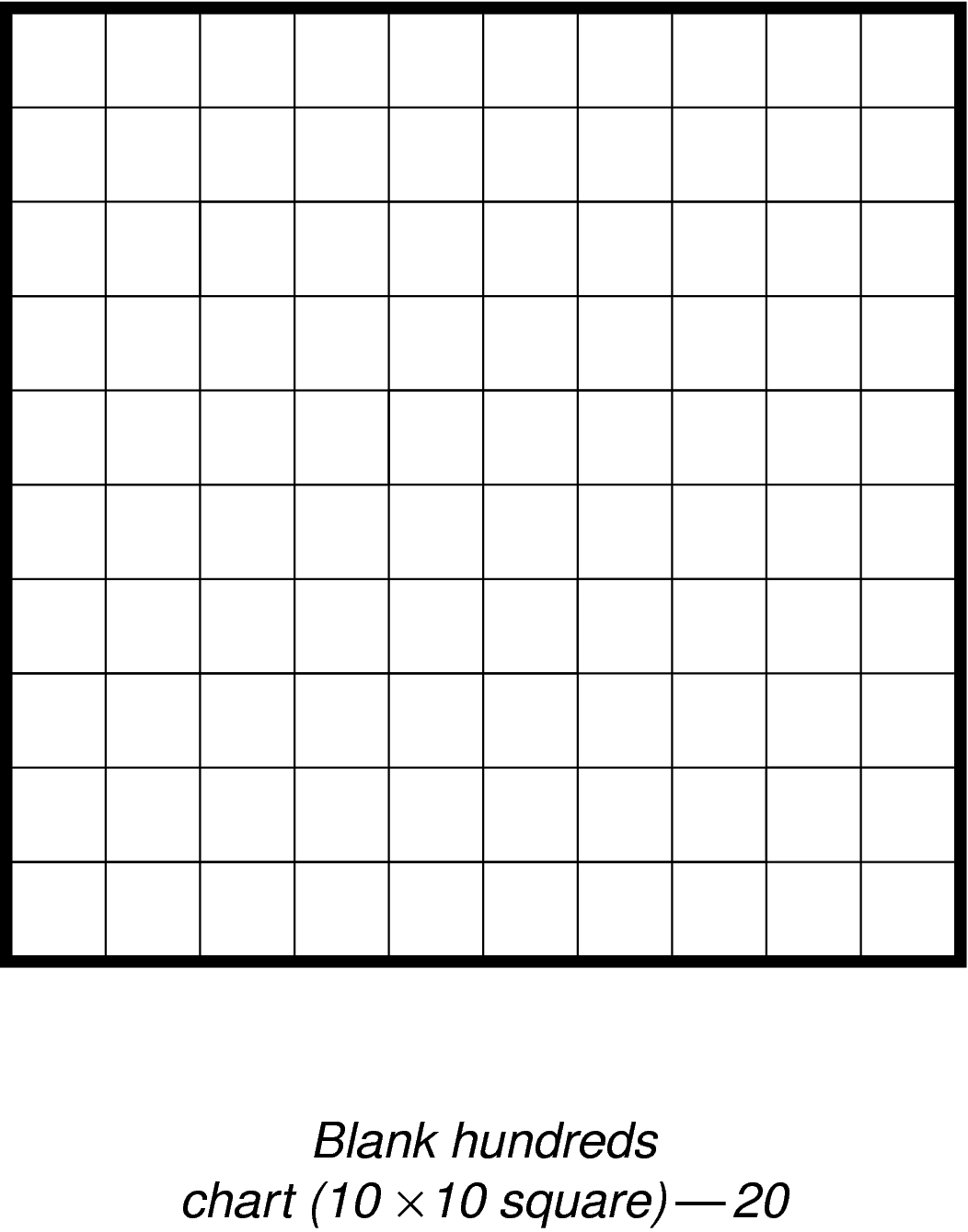 Blank Calendar Chart : Best images of printable blank calendar chart