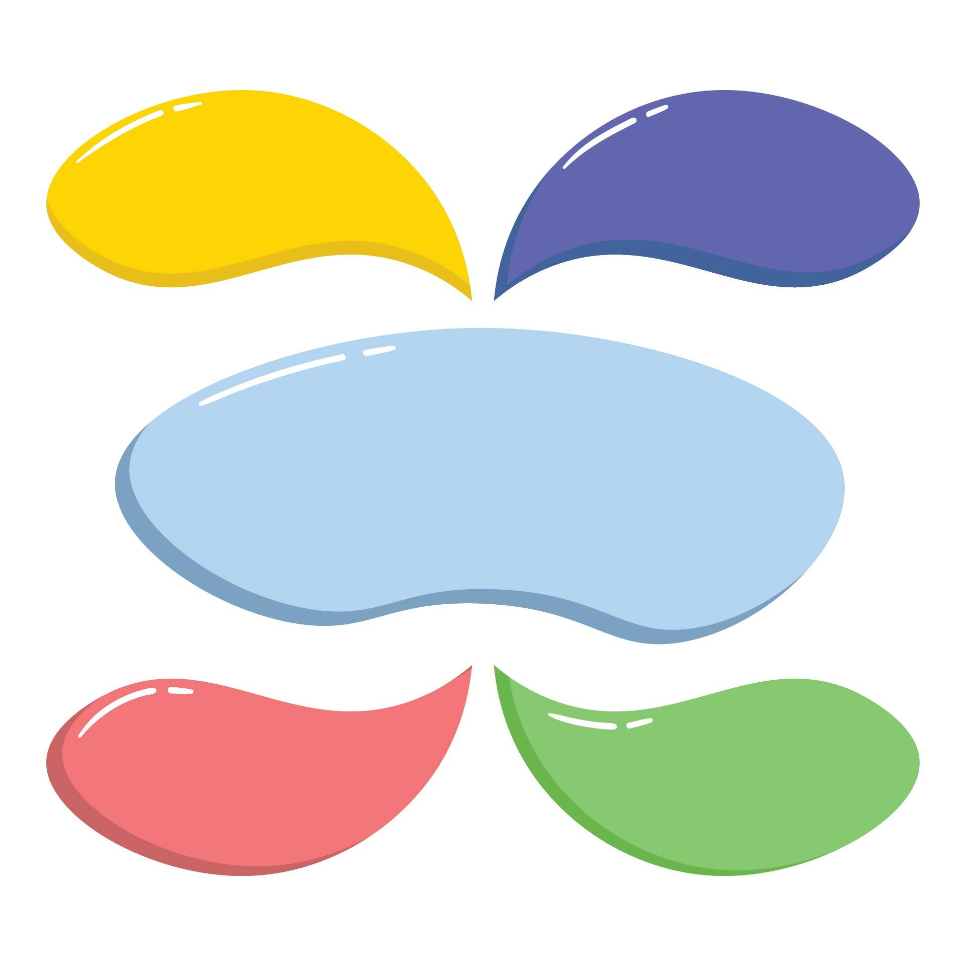 Bubble Web Graphic Organizer