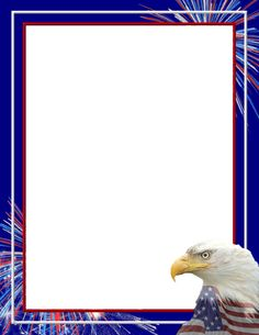 7 Images of Eagle Free Printable Backgrounds Stationery