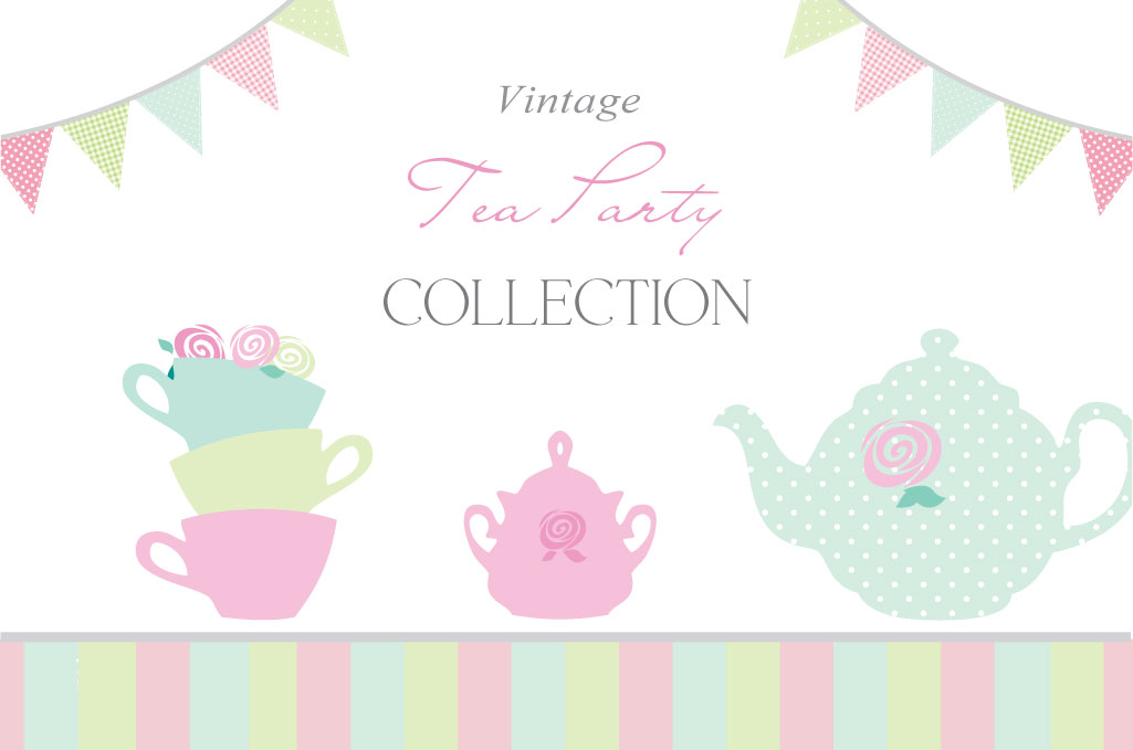 Tea Party Invitation Template – gangcraft.net