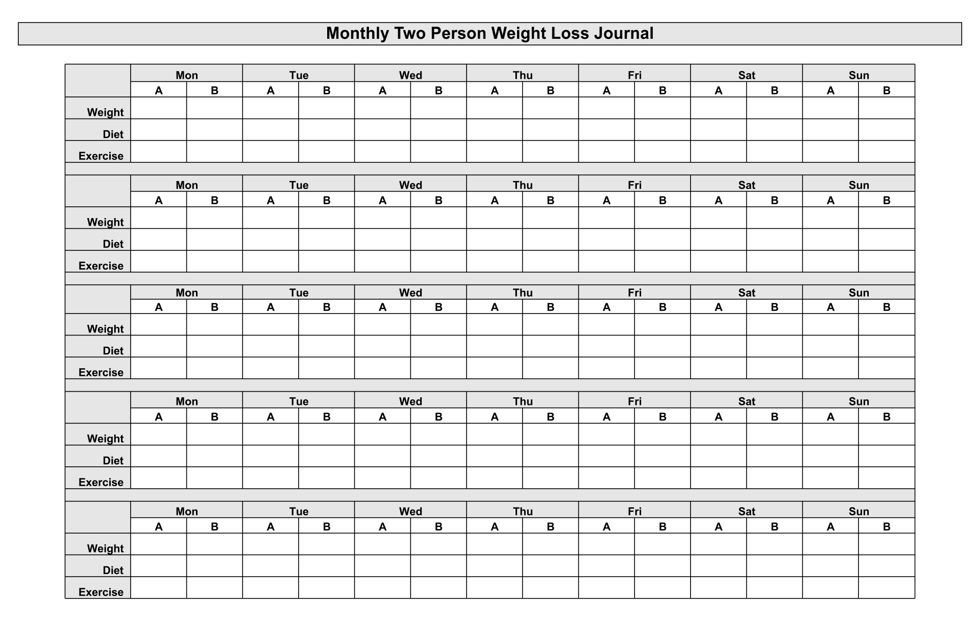 Fast fat burning meal plans image 3