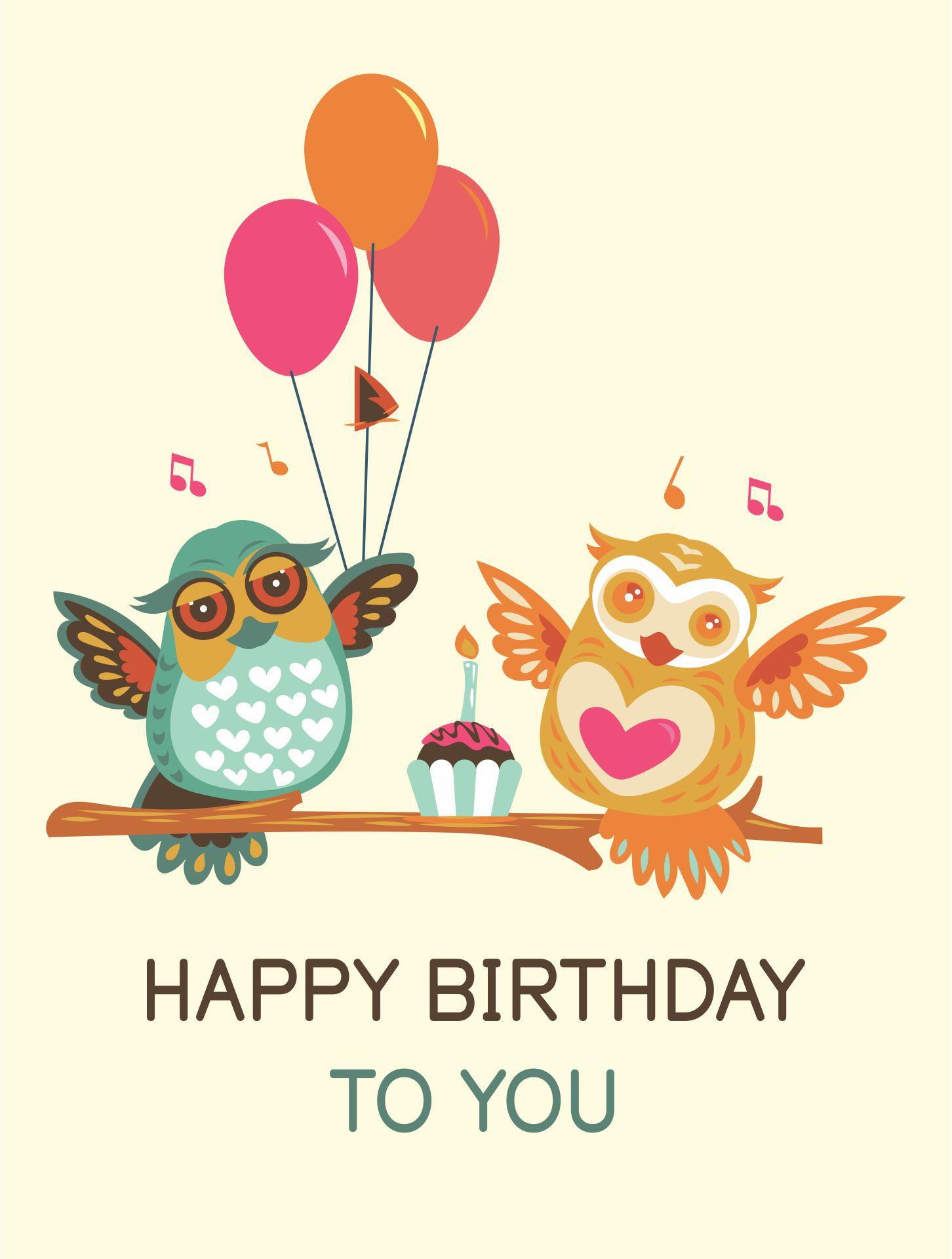 Funny Birthday Cards Clip Art