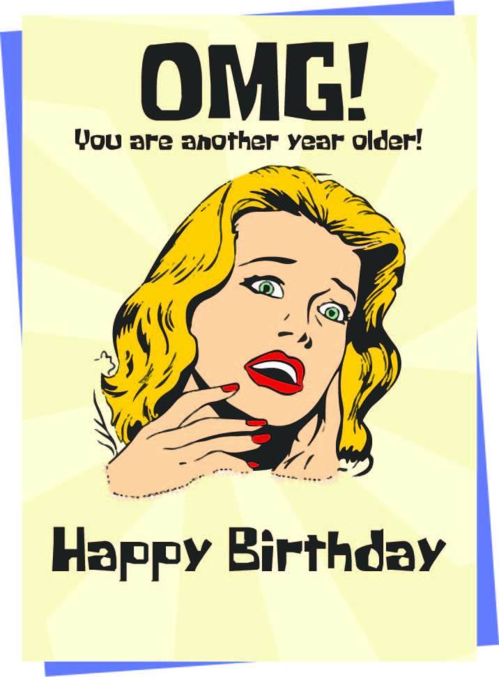 Funny Birthday Cards For Women – gangcraft.net