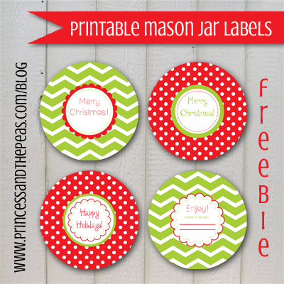 7 best images of christmas mason jar printable labels mason jar christmas labels printable. Black Bedroom Furniture Sets. Home Design Ideas