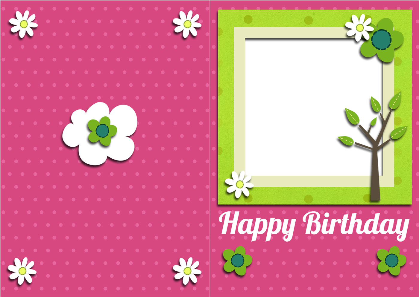 5 Images of Free Printable Birthday Cards Friend