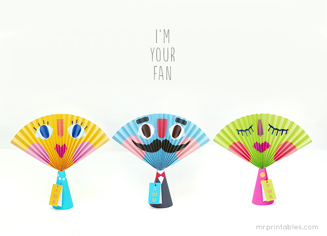 6 Images of Free Printable Summer Crafts For Kids
