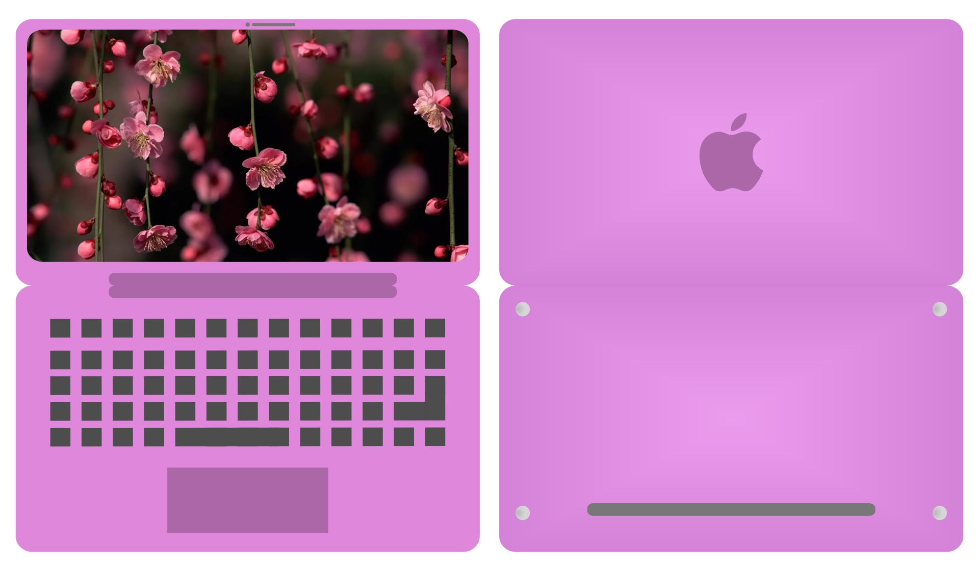 5 Images of AG Doll Printables Laptop