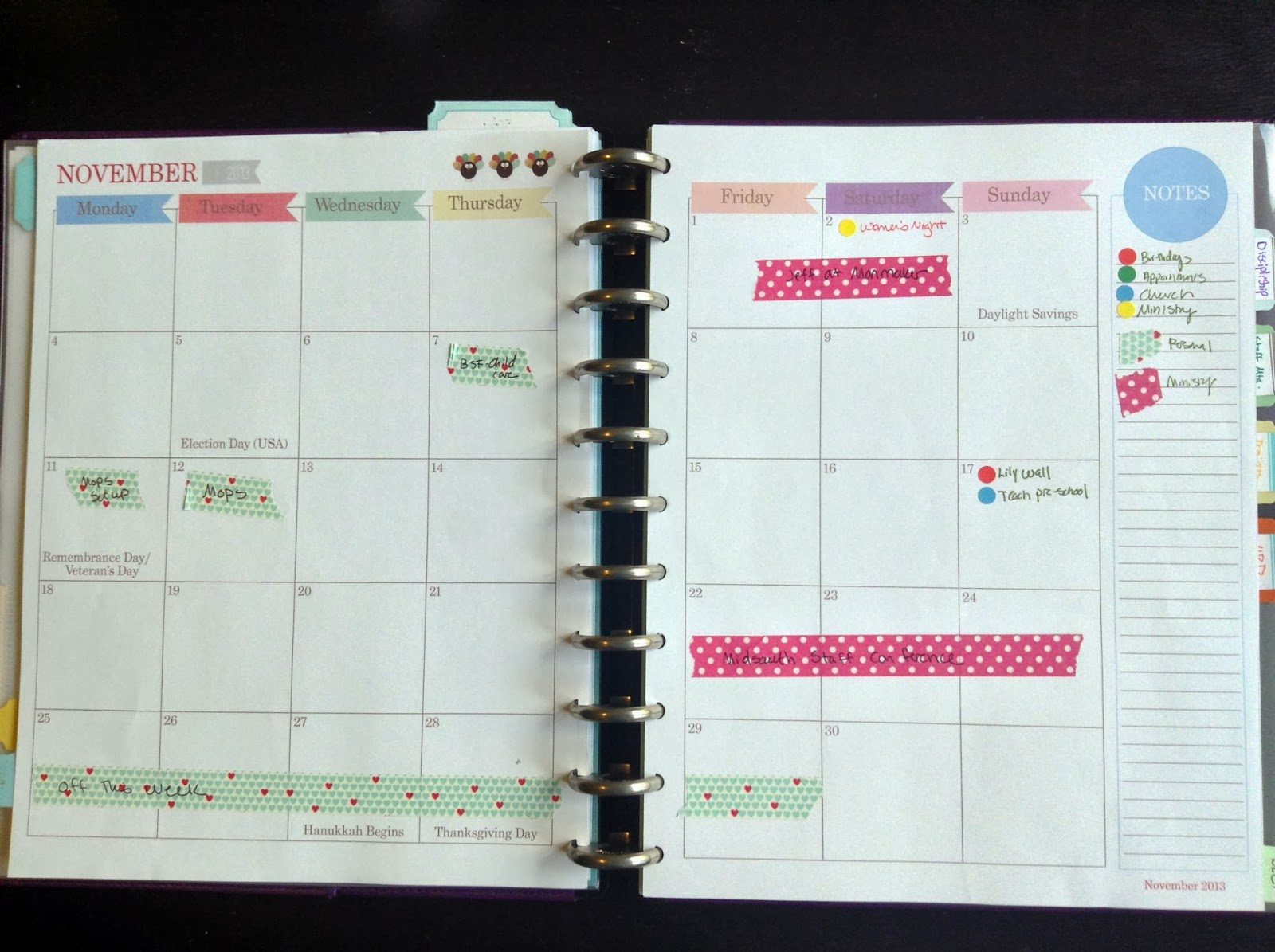 6 Images of Arc Calendar Printables