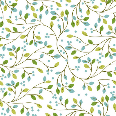 Printable Paper Leaf Patterns