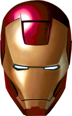 10 best images of iron man mask printable template iron for Iron man face mask template