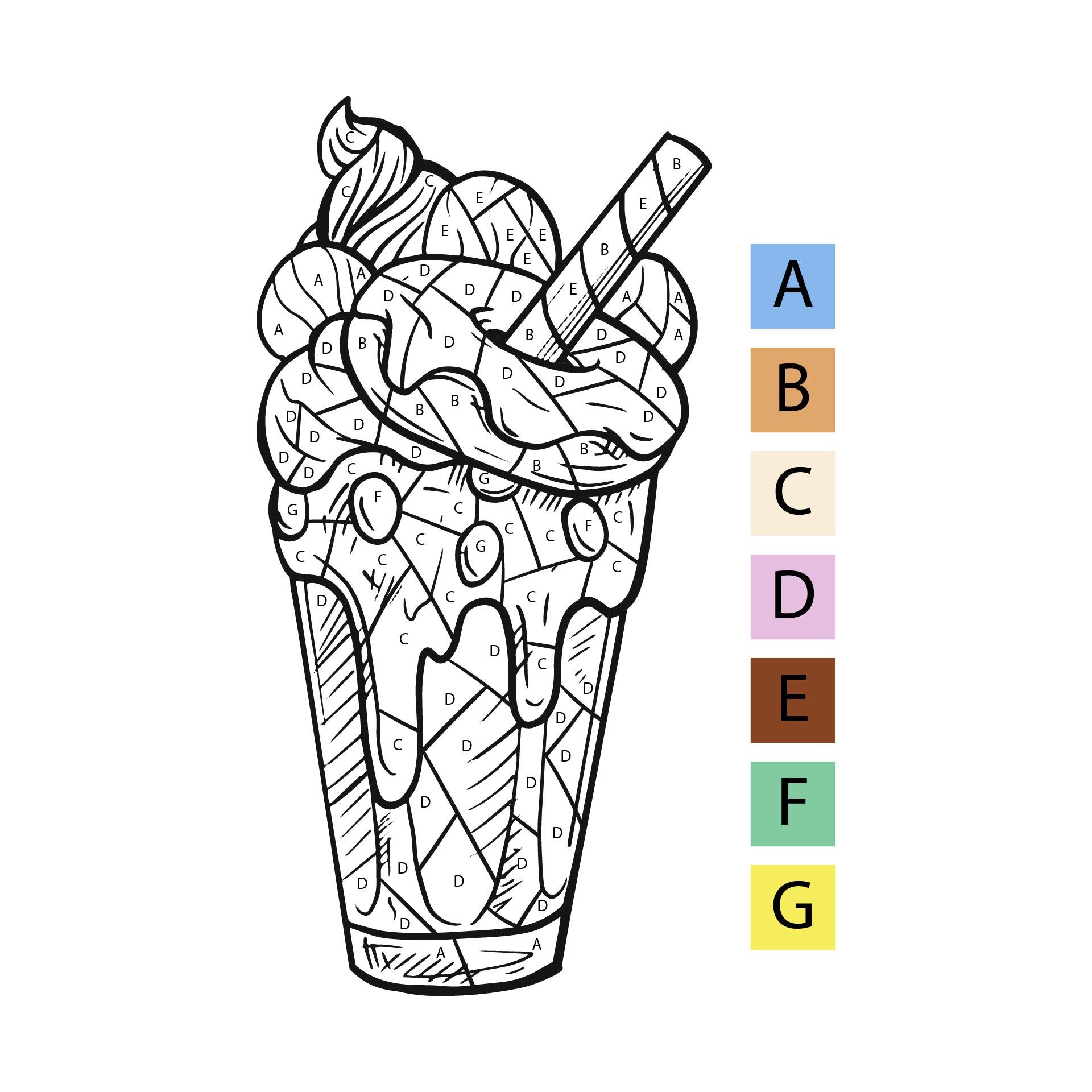 7 Best Images of Free Printable Preschool Worksheets Colors - Free ...