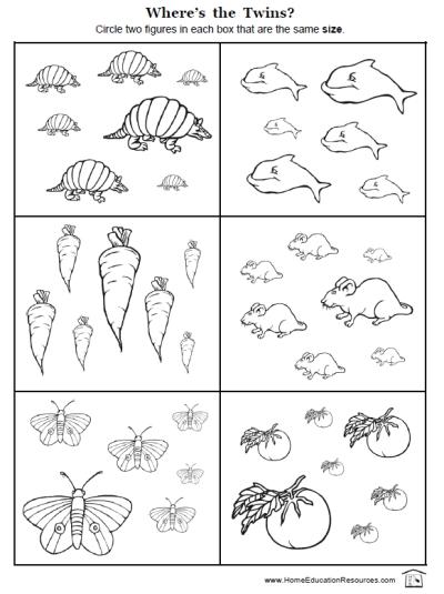 Number Names Worksheets free printable worksheet for preschool : Worksheets For Preschoolers Free Printables - preschool worksheets ...