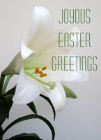 4 Images of Religous Easter Stencils Printable