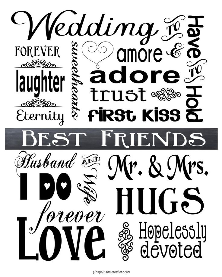 5 best images of free printable wedding subway art printable wedding subway art free for Subway art template microsoft word