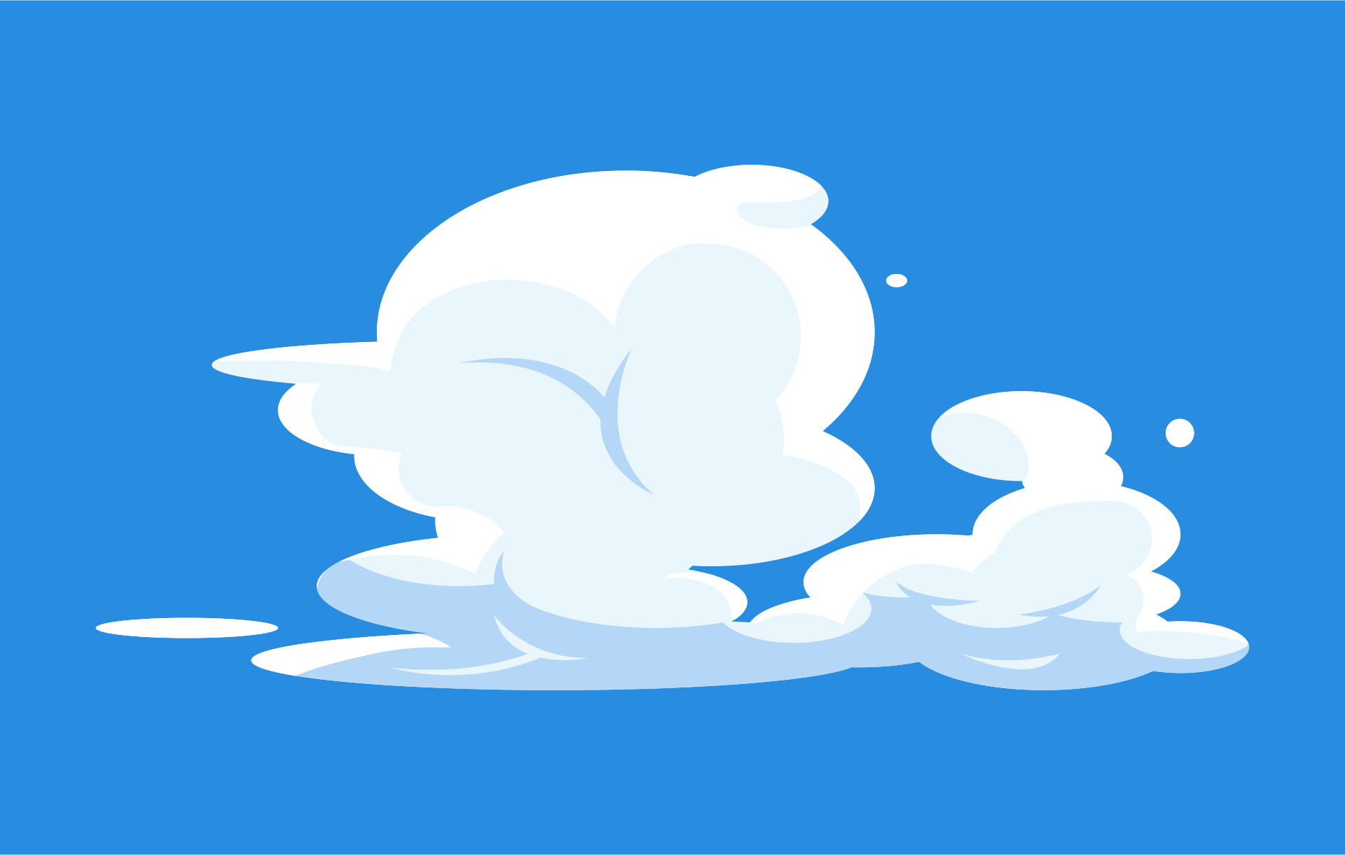 Cloud Clip Art Printable