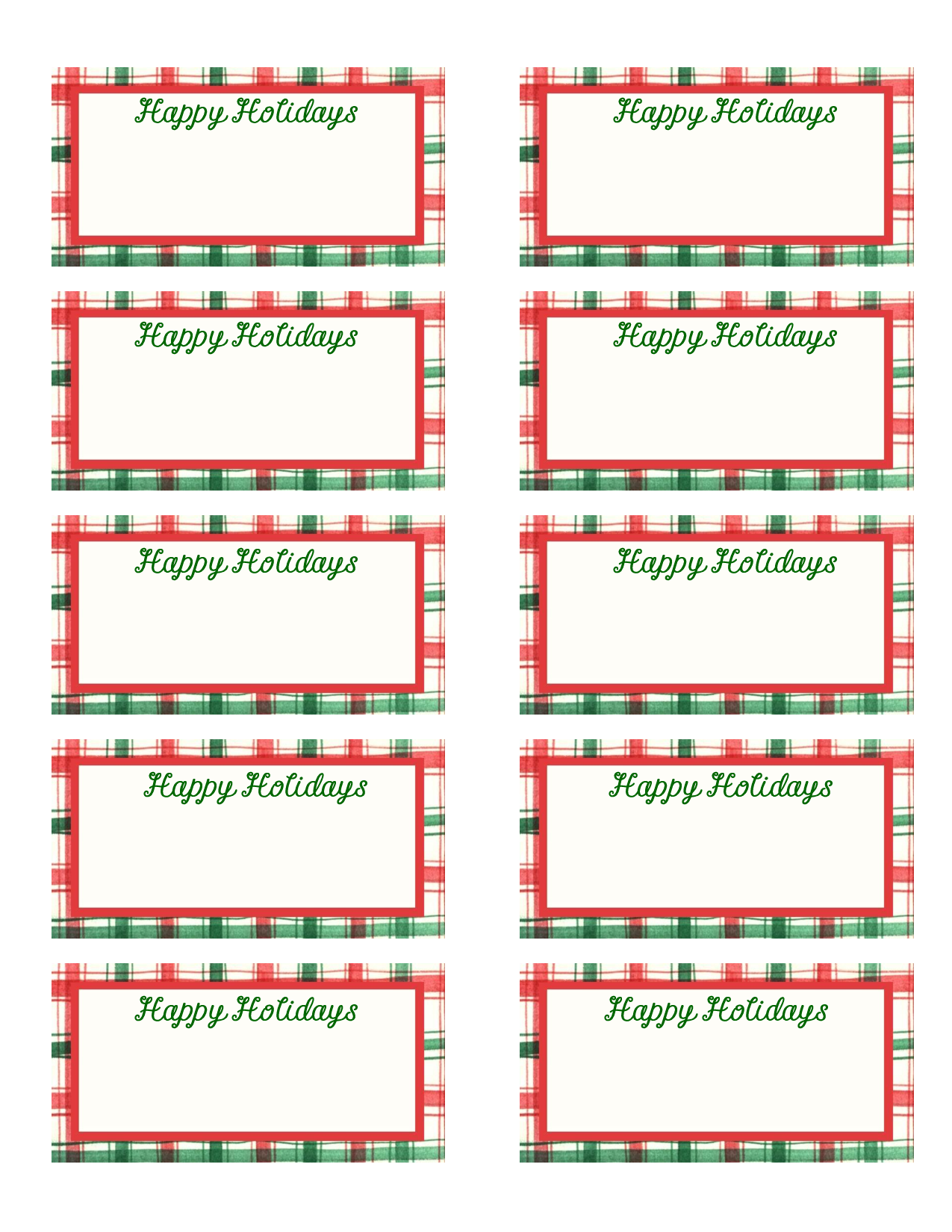 It's just a picture of Printable Christmas Gift Labels for minimalist