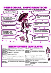 Worksheet Monster High Worksheets 9 best images of monster high printable worksheets printable
