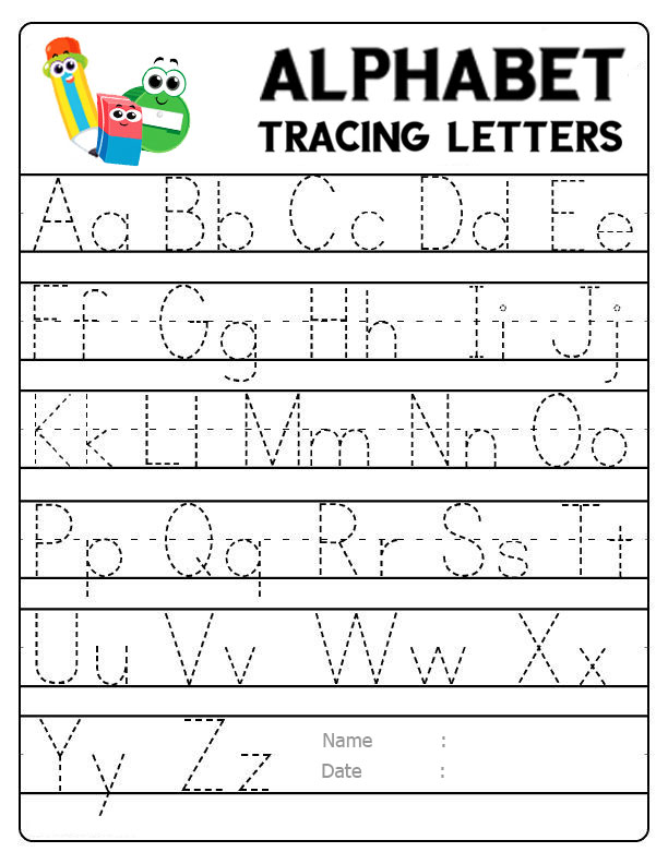 Common Worksheets » Free Printable Cursive Worksheets A-z ...