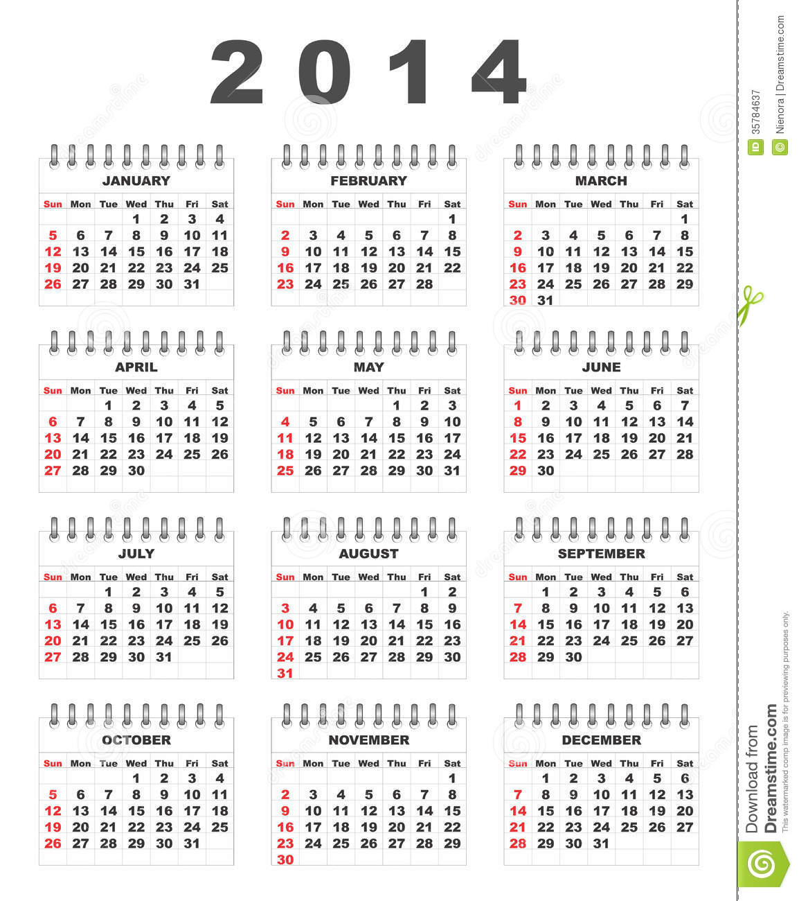 Calendar In Weeks : Best images of work week calendar printable year