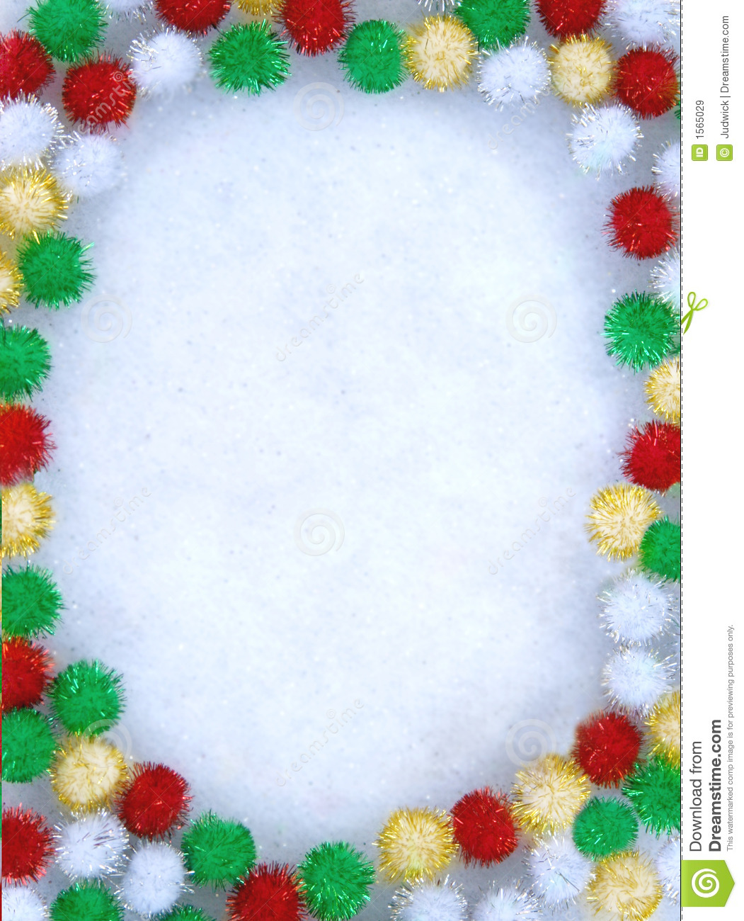 Free Christmas Stationery Paper