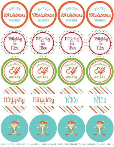 8 best images of free christmas printable round stickers free printable christmas labels round. Black Bedroom Furniture Sets. Home Design Ideas