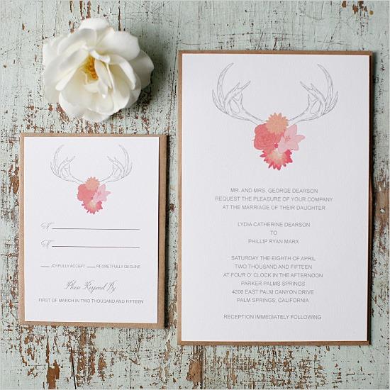 Free Printable Wedding Invitations DIY