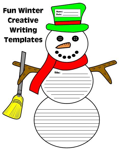 6 Best Frosty Snowman Template Printable - printablee.com