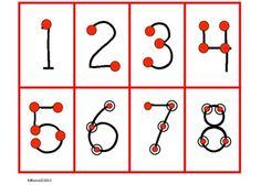 math worksheet : free printable touch math addition worksheets  touchmath free  : Touch Math Multiplication Worksheets